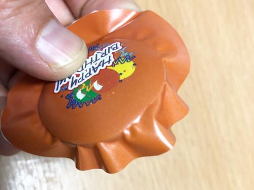くるみボタン缶バッジ作り方3